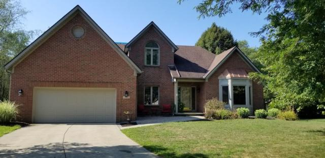 8872 Golden Leaf Court NW, Pickerington, OH 43147 (MLS #218016930) :: RE/MAX ONE