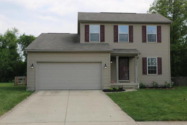8347 Crete Lane, Blacklick, OH 43004 (MLS #218017012) :: RE/MAX ONE