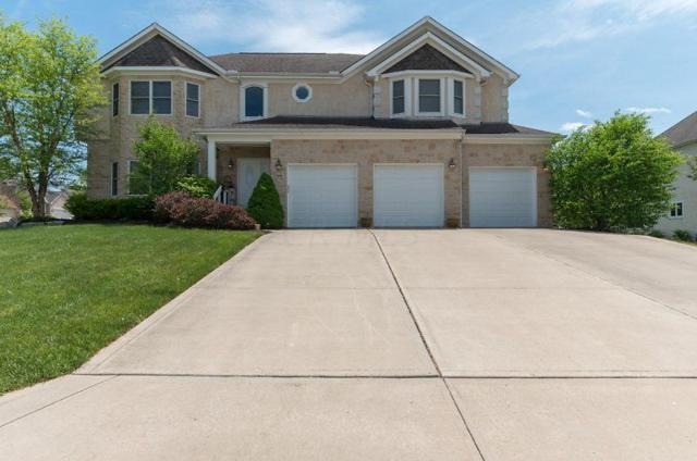 5190 Royal County Down, Westerville, OH 43082 (MLS #218017013) :: Keller Williams Excel