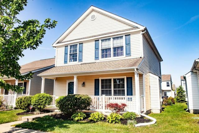 623 Rockets Street #145, Galloway, OH 43119 (MLS #218017034) :: Berkshire Hathaway HomeServices Crager Tobin Real Estate