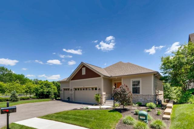1126 Cross Creeks Ridge, Pickerington, OH 43147 (MLS #218017294) :: Berkshire Hathaway HomeServices Crager Tobin Real Estate