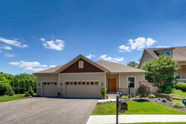 1134 Cross Creeks Ridge, Pickerington, OH 43147 (MLS #218017295) :: Berkshire Hathaway HomeServices Crager Tobin Real Estate