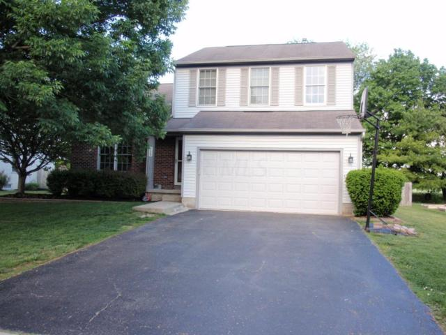 539 Scioto Meadows Boulevard, Grove City, OH 43123 (MLS #218017382) :: Signature Real Estate