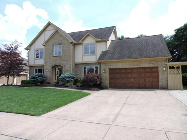 1069 Blue Heron Drive, Westerville, OH 43082 (MLS #218017452) :: RE/MAX ONE