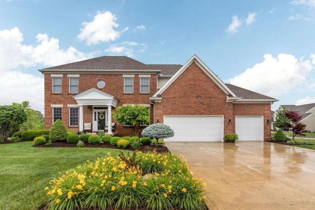 8079 Banker Drive, Pickerington, OH 43147 (MLS #218017486) :: Berkshire Hathaway HomeServices Crager Tobin Real Estate