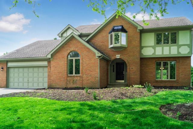 5659 Loch Broom Circle, Dublin, OH 43017 (MLS #218017578) :: Shannon Grimm & Partners
