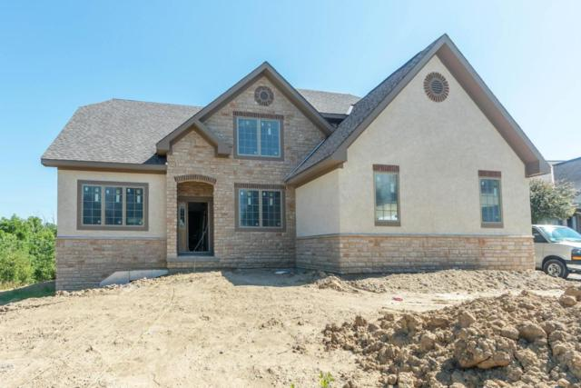 8138 Campbell Lane, Dublin, OH 43017 (MLS #218017760) :: Berkshire Hathaway HomeServices Crager Tobin Real Estate