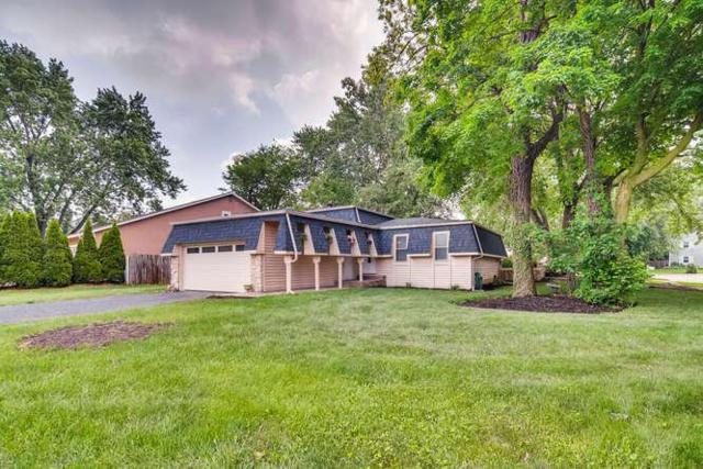 3107 Cranston Drive, Dublin, OH 43017 (MLS #218018119) :: Berkshire Hathaway HomeServices Crager Tobin Real Estate