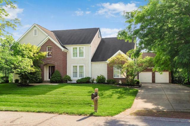 10848 Buckingham Place, Powell, OH 43065 (MLS #218018143) :: Exp Realty