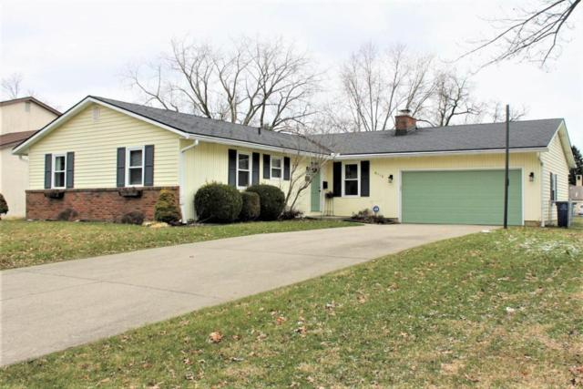 6110 Darby Lane, Columbus, OH 43229 (MLS #218018181) :: Signature Real Estate