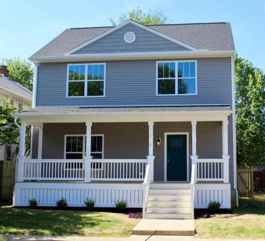 215 Frebis Avenue, Columbus, OH 43206 (MLS #218018248) :: Signature Real Estate