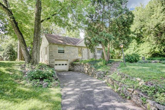 2761 Fishinger Road, Columbus, OH 43221 (MLS #218018312) :: Signature Real Estate