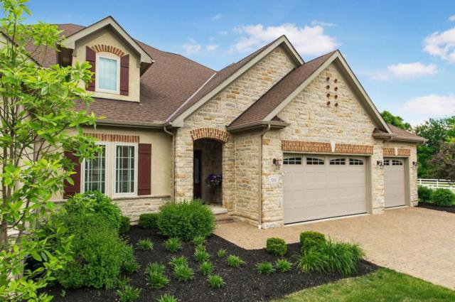 5262 Slater Ridge, Westerville, OH 43082 (MLS #218018355) :: e-Merge Real Estate