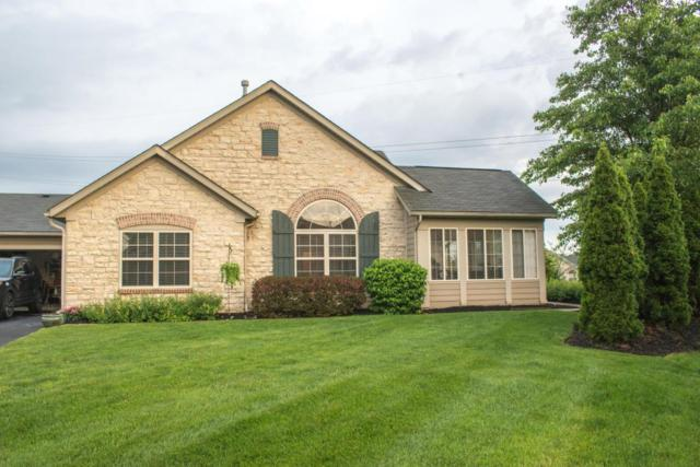 7015 Falls View Circle, Delaware, OH 43015 (MLS #218018390) :: The Clark Group @ ERA Real Solutions Realty