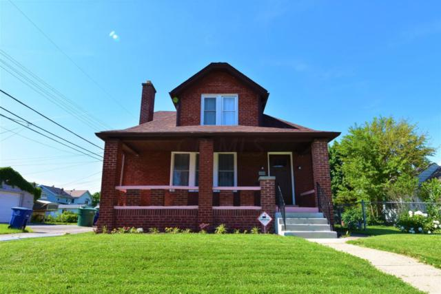 1722 Thomas Avenue, Columbus, OH 43223 (MLS #218018447) :: The Clark Group @ ERA Real Solutions Realty