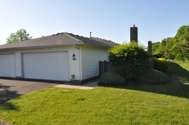 2452 Crystal Springs Drive, Hilliard, OH 43026 (MLS #218018454) :: Julie & Company