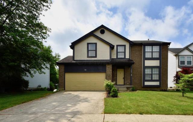 7401 Oakmeadows Drive, Worthington, OH 43085 (MLS #218018599) :: Keller Williams Excel