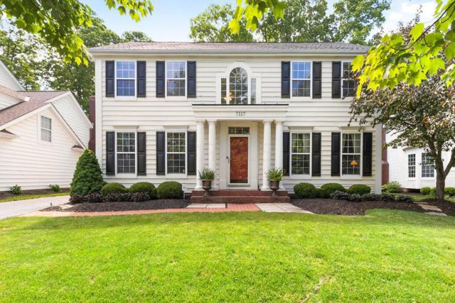 7117 Addington Road, New Albany, OH 43054 (MLS #218018724) :: Signature Real Estate