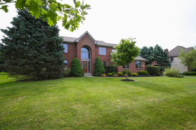 7860 Windsor Avenue NW, Canal Winchester, OH 43110 (MLS #218018748) :: Exp Realty