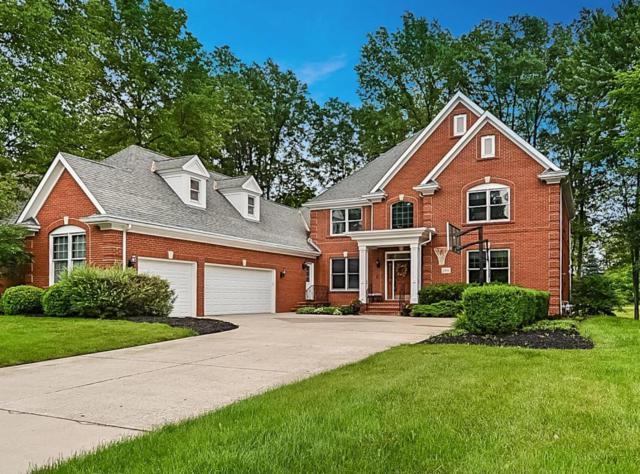 8456 Tartan Fields Drive, Dublin, OH 43017 (MLS #218019028) :: Berkshire Hathaway HomeServices Crager Tobin Real Estate