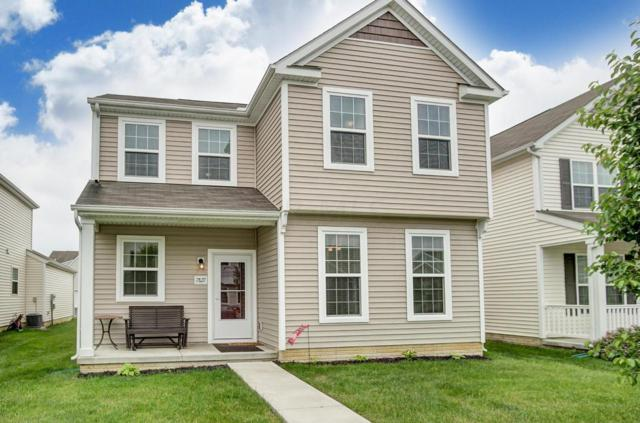 7827 Freesia Street, Blacklick, OH 43004 (MLS #218019127) :: Berkshire Hathaway HomeServices Crager Tobin Real Estate