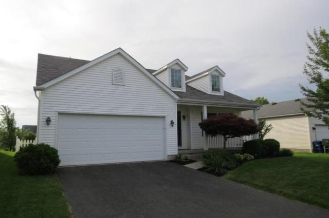 748 Sicaras Lane, Blacklick, OH 43004 (MLS #218019270) :: RE/MAX ONE