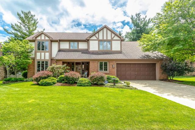 753 Glacier Pass, Westerville, OH 43081 (MLS #218019366) :: Signature Real Estate