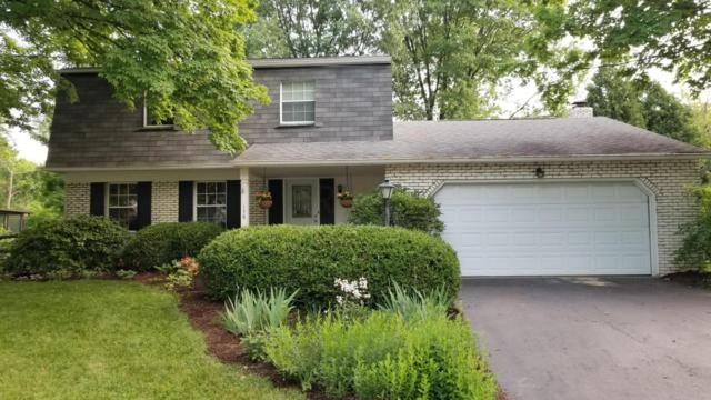 138 Hanby Avenue, Westerville, OH 43081 (MLS #218019506) :: RE/MAX ONE