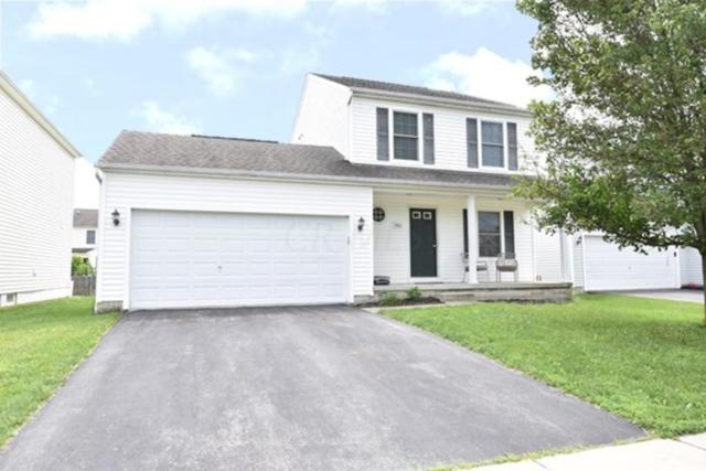 5905 Wellbrid Drive, Galloway, OH 43119 (MLS #218019576) :: The Columbus Home Team