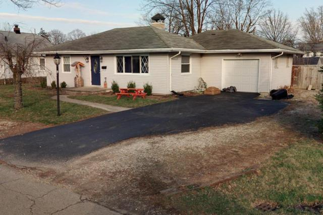 130 Lawrence Avenue, Columbus, OH 43228 (MLS #218019632) :: Berkshire Hathaway HomeServices Crager Tobin Real Estate