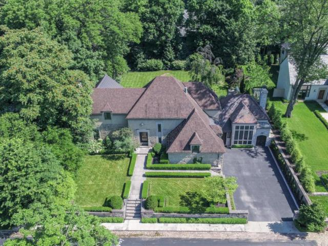 24 Sessions Drive, Columbus, OH 43209 (MLS #218019667) :: CARLETON REALTY
