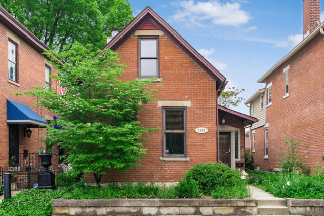 1288 S 4th Street, Columbus, OH 43206 (MLS #218019760) :: Signature Real Estate