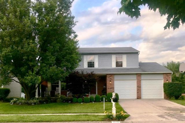 2128 Ransom Oaks Drive, Columbus, OH 43228 (MLS #218019766) :: Exp Realty