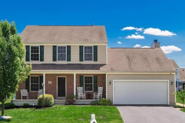 1614 Boxwood Drive, Lewis Center, OH 43035 (MLS #218019991) :: Exp Realty