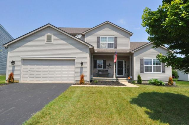 178 Chestnut Estates Drive, Commercial Point, OH 43116 (MLS #218020027) :: Berkshire Hathaway HomeServices Crager Tobin Real Estate