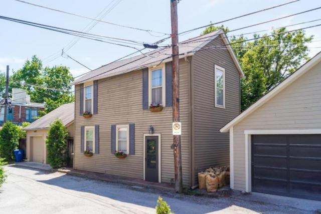 873 Purdy Alley, Columbus, OH 43206 (MLS #218020039) :: RE/MAX ONE