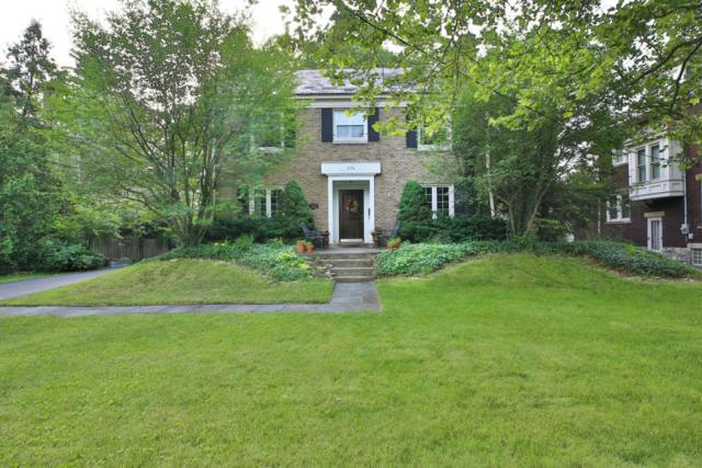 474 S Parkview Avenue, Columbus, OH 43209 (MLS #218020201) :: Exp Realty