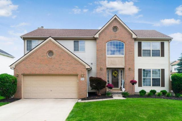 7869 Pinehill Road, Lewis Center, OH 43035 (MLS #218020300) :: Berkshire Hathaway HomeServices Crager Tobin Real Estate