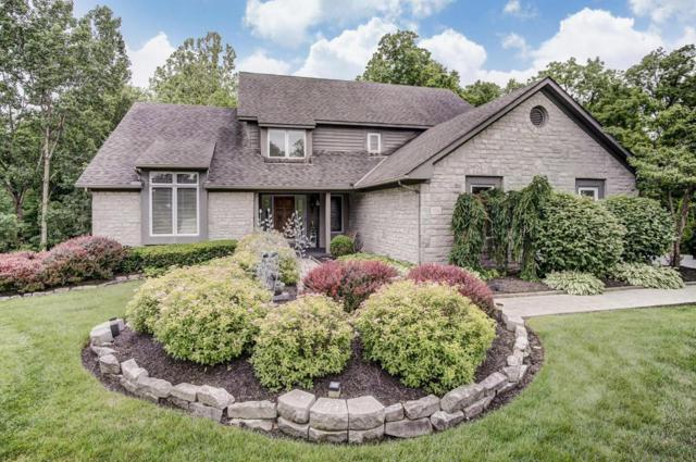 7555 Fawnwood Drive, Lewis Center, OH 43035 (MLS #218020313) :: Signature Real Estate