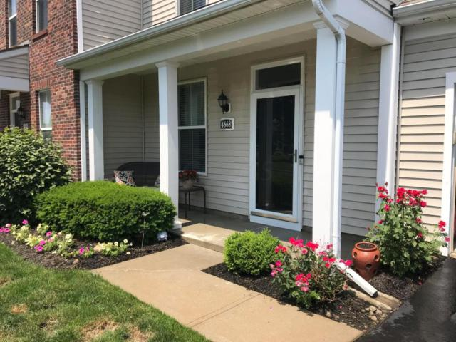 4668 Community Way, Hilliard, OH 43026 (MLS #218020363) :: RE/MAX ONE