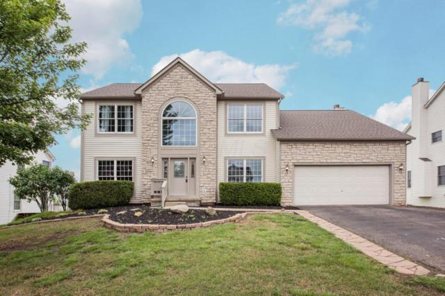 1597 Early Spring Drive, Lancaster, OH 43130 (MLS #218020493) :: Exp Realty