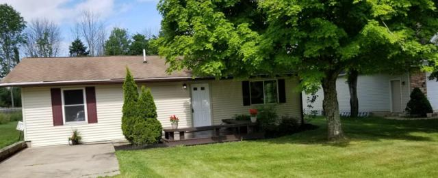 34 Laurel Heights Court, Howard, OH 43028 (MLS #218020576) :: Berkshire Hathaway HomeServices Crager Tobin Real Estate