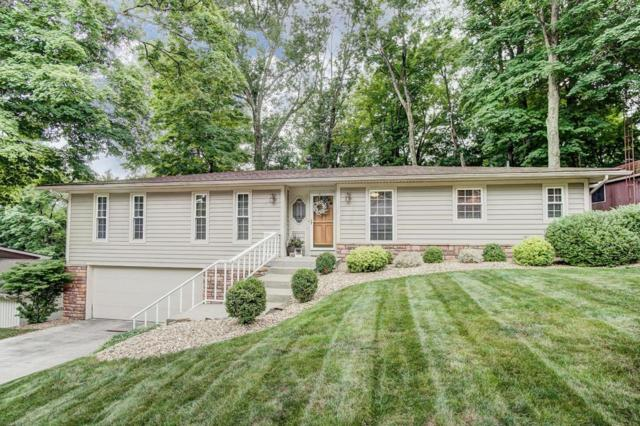 1625 Stonewall Drive, Newark, OH 43055 (MLS #218020600) :: Exp Realty