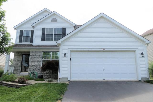 232 Purple Finch Loop, Etna, OH 43062 (MLS #218020688) :: RE/MAX ONE