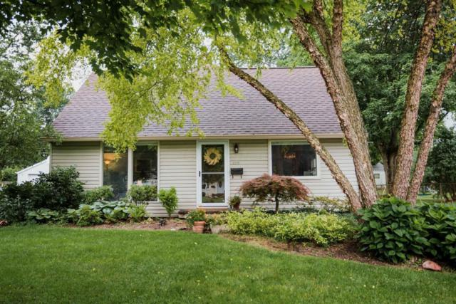 2215 Cranford Road, Upper Arlington, OH 43221 (MLS #218020740) :: Signature Real Estate