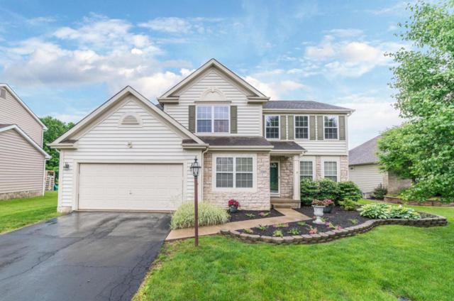 5205 Willow Valley Way, Powell, OH 43065 (MLS #218020754) :: Signature Real Estate