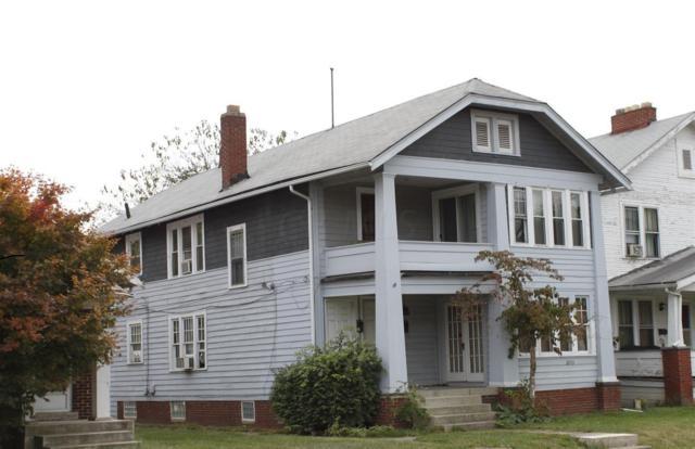 2643 Sullivant Avenue, Columbus, OH 43204 (MLS #218020834) :: Shannon Grimm & Partners