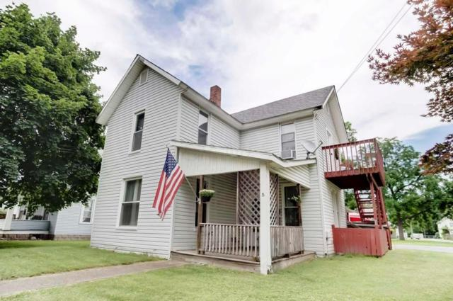 249 Shepper Avenue 249 And 249 1/2, Plain City, OH 43064 (MLS #218021072) :: Berkshire Hathaway HomeServices Crager Tobin Real Estate