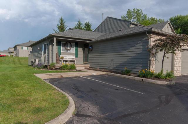 5645 Blendon Place Drive 78A, Columbus, OH 43230 (MLS #218021089) :: Berkshire Hathaway HomeServices Crager Tobin Real Estate