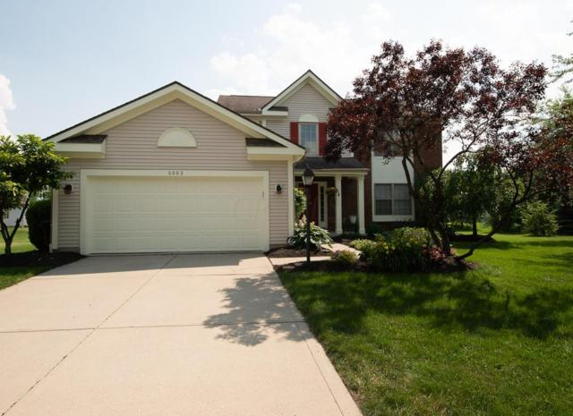 6003 Northcliff Court, Dublin, OH 43016 (MLS #218021106) :: Signature Real Estate